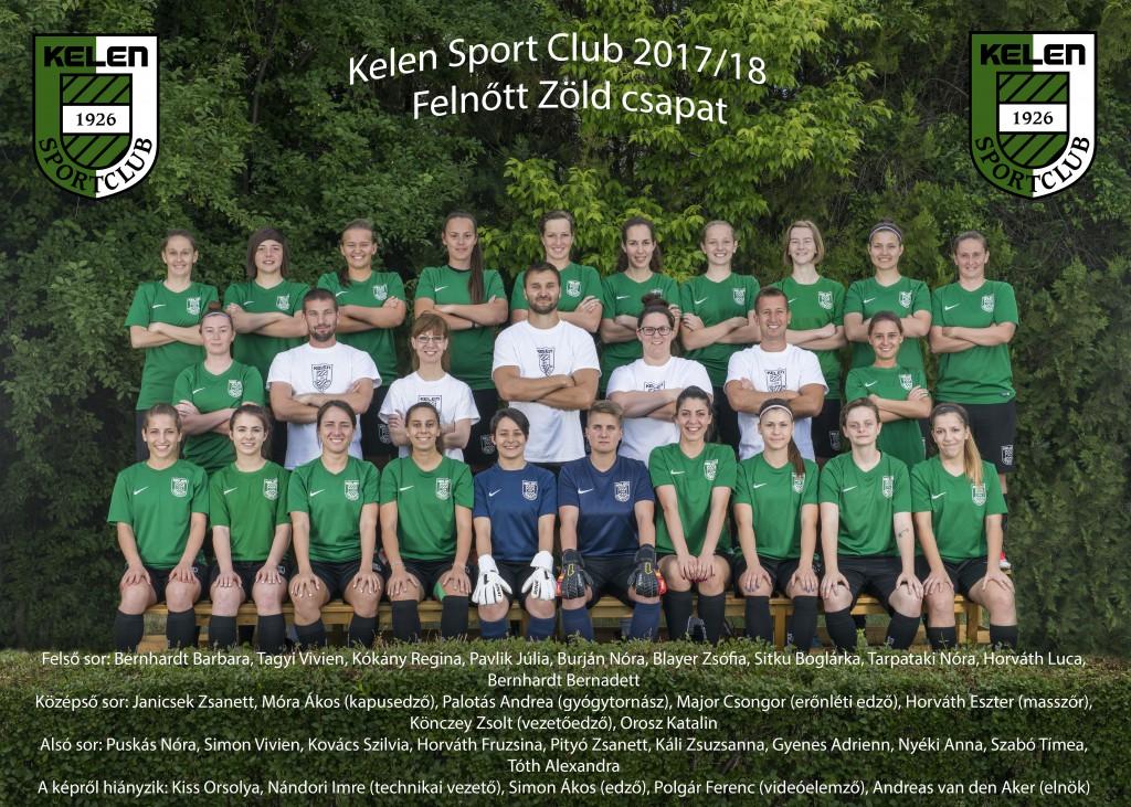 6. DSC_2254 Felnőtt Zöld csapat