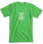 Kelen SC edző póló