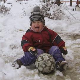Jöhet hideg, jöhet hó, sportolni mindig jó!