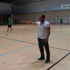 Országos döntőben az U17-es Futsalosaink!