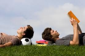 Sport kontra tanulás?