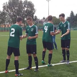 Újbuda FC-Voyage – Kelen SC Felnőtt I. mérkőzés értékelés