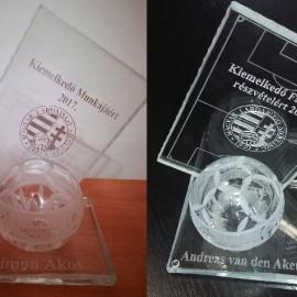 FTC régió díjátadó