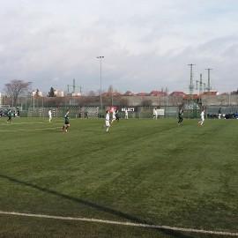 Kelen SC – Budaörs U19 mérkőzésértékelés