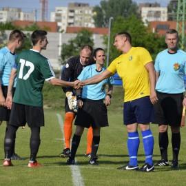 Mérkőzésértékelés Kelen SC – Újbudai FC-Voyage