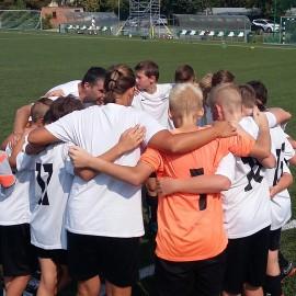 MLSZ U12 I. osztály FTC-Kelen SC