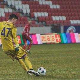 Vissza Magyarországra – a Kelen játékosa lett Zima Ádám!