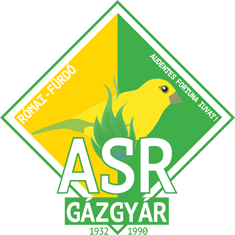 ASR GÁZGÁYR